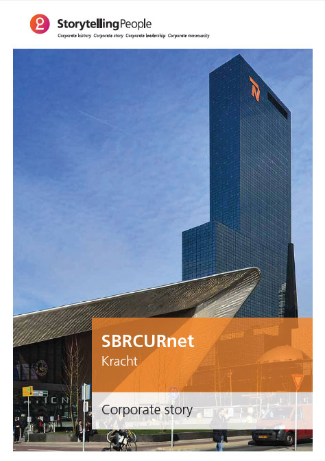 Kenniscentrum SBRCURnet – Kracht